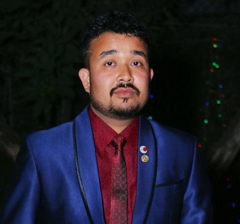 Abhinay Man Singh Basnet